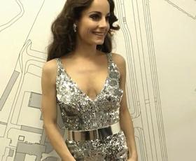Ana Klašnja nam je ponudila modni navdih za večerni stajling