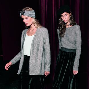 5 modnih kosov, ki jih potrebujete to praznično sezono!