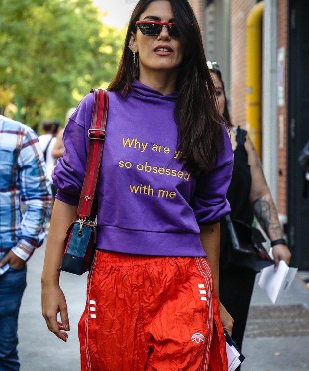 To je TOP barva leta 2019 (+ kako jo dodati v vašo garderobo) - Foto: Profimedia