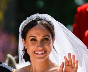 Pozabite na Meghan Markle, to so najlepše zvezdniške poročne obleke leta 2018!