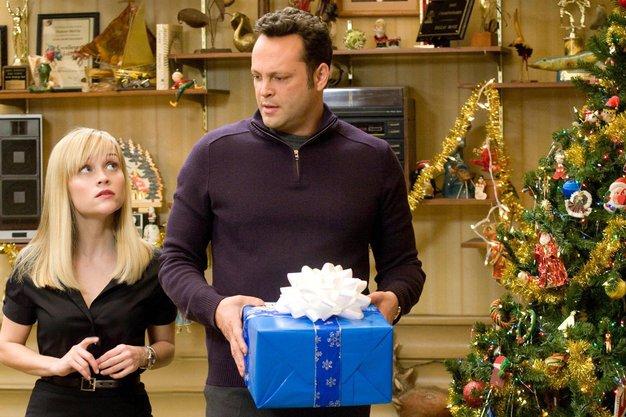 10+ najlepših prazničnih filmov vseh časov za popoln božični večer - Foto: Profimedia
