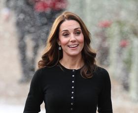 Vse najboljše, Kate Middleton! Oglejte si 15 njenih najlepših stajlingov preteklega leta