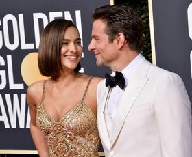 Pozabite na druge, Bradley Cooper in Irina Shayk sta naš najljubši parček