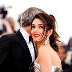 Vse najboljše, Amal Clooney! Oglejte si 25 njenih najlepših stajlingov do sedaj