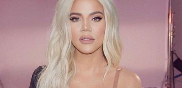 Khloé Kardashian je ostrigla svoje dolge lase! Poglejte, kako je videti sedaj!