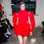 6 ključnih trendov z modnega tedna v Londonu (izbor spletnega uredništva Elle)