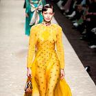 10 najbolj odmevnih modnih revij z milanskega tedna mode