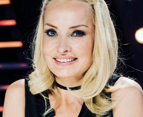 Tanja Ribič je odkrila popoln modni kos za letošnjo pomlad