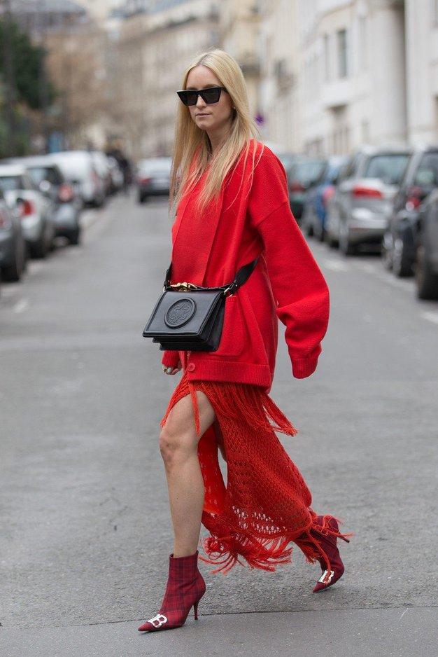 6 fotografov ulične mode, ki jih morate spremljati na Instagramu - Foto: Profimedia