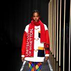Izbrali smo top 10 kreacij z modne revije Benetton