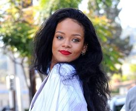 Rihanna je nosila outfit, o katerem sedaj govorijo vsi