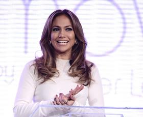 Jennifer Lopez se je ostrigla! Sedaj je videti popolnoma drugače