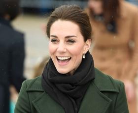 To je torbica, brez katere ne more Kate Middleton