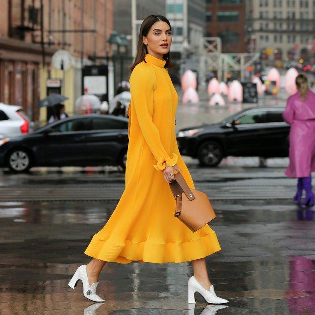 Ta modni kos bodo letos nosile vse modne poznavalke (+ navdih z Instagrama) - Foto: Profimedia