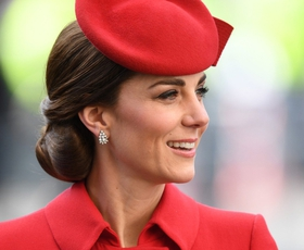 Zaljubili smo se v to bluzo Kate Middleton!