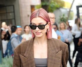 Pozabite na rožnato, Instagram je ponorel za to čudovito barvo las!