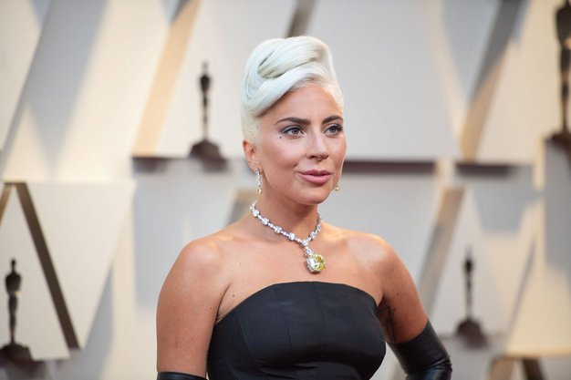 Vse najboljše, Lady Gaga! To so njeni outfiti, o katerih so letos govorili vsi - Foto: Profimedia