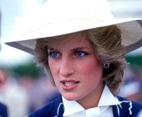 Modne in lepotne skrivnosti princese Diane, ki jih niste nikoli opazili