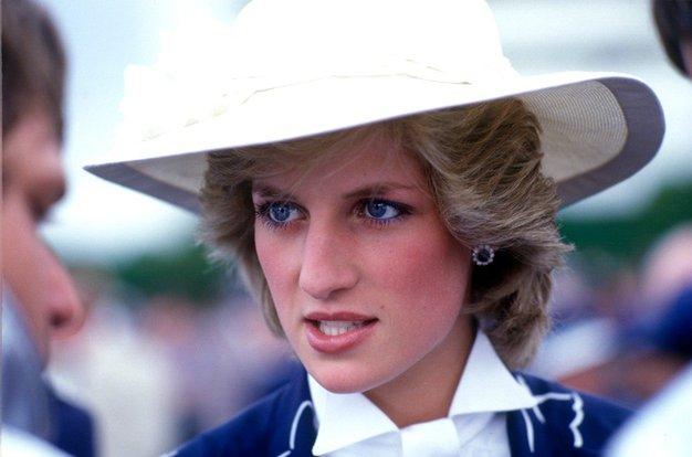 Modne in lepotne skrivnosti princese Diane, ki jih niste nikoli opazili - Foto: Profimedia