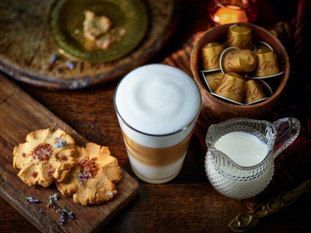 Spoznajte: pet okusov kave po navdihu pokrajine - Foto: Myles New
