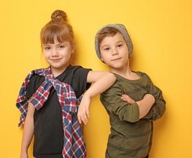 SPLETNA AVDICIJA: Iščemo deklice in dečke za snemanje modne zgodbe!
