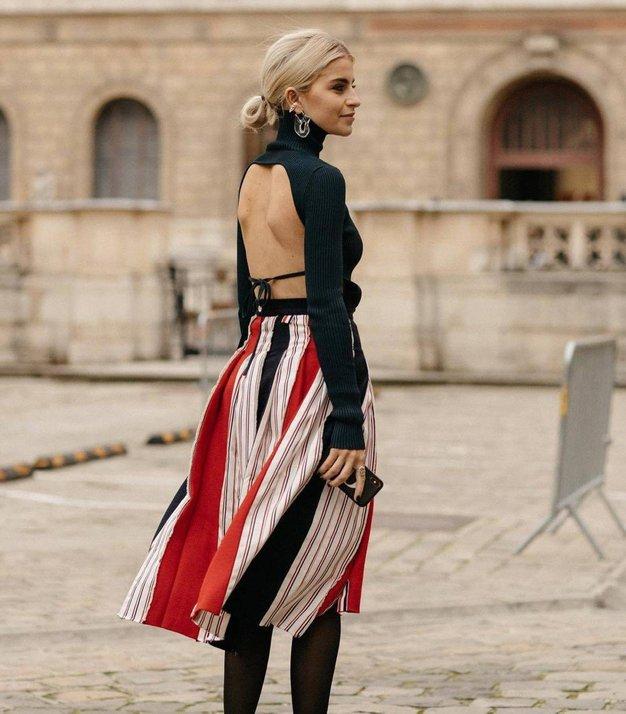 Od vseh oblek v Zari smo izbrali 6 najlepših - Foto: Profimedia