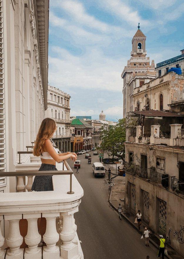5 razlogov, da še letos odpotujete v sanjsko Havano - Foto: Ana Abram