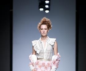 LJFW: Najlepše kreacije prvega dne Ljubljanskega tedna mode