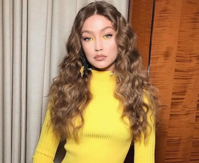 To je modni kos, na katerega ta trenutek prisega Gigi Hadid