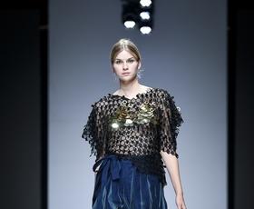 LJFW: Top kreacije drugega dne Ljubljanskega modnega tedna, ki jih morate videti