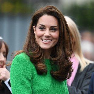 Superge, ki jih stalno nosi Kate Middleton, je oboževala že princesa Diana