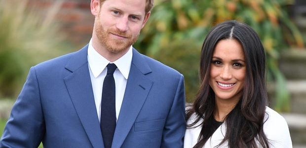 Se princ Harry in Meghan Markle zares selita v Afriko?