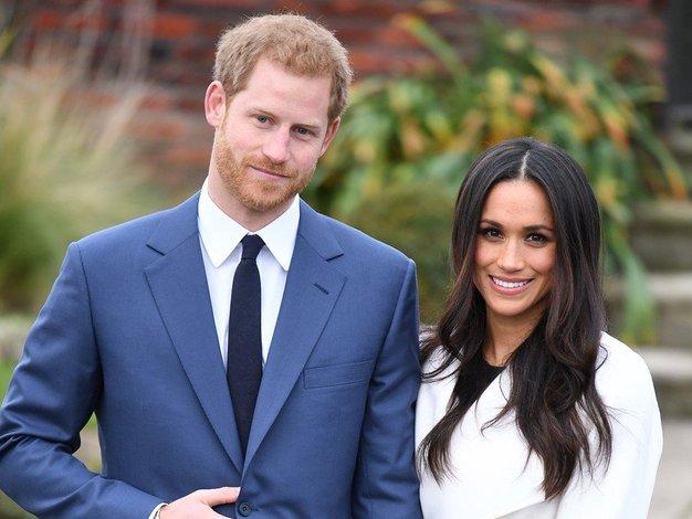 Se princ Harry in Meghan Markle zares selita v Afriko? - Foto: Profimedia