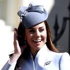Uaaau! Ta stajling Kate Middleton si morate ogledati!