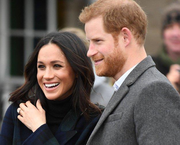 Meghan Markle in princ Harry bosta sodelovala z Netflixom. Vse, kar vemo do sedaj - Foto: Profimedia