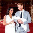 Harry in Meghan sta razkrila prikupno ime dojenčka, ki ga nihče ni pričakoval