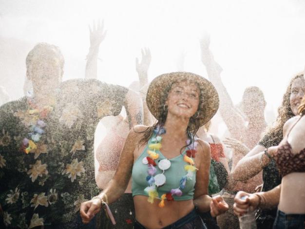 Poglejte, kako smo se imeli na najbolj odmevnem festivalu poletja - Foto: Rockstar Photographers