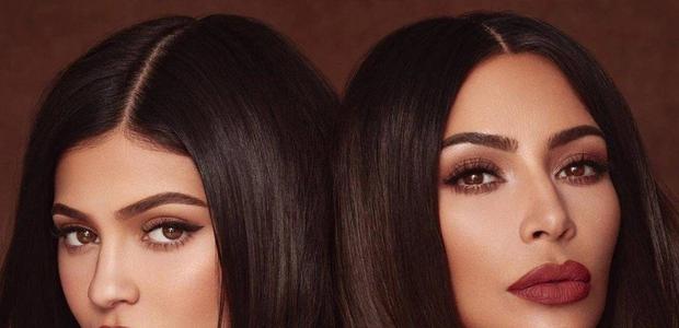 Vse sestre Kardashian so nosile rožnato barvo! Poglejte, zakaj!