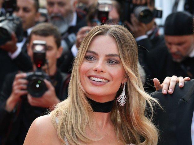 Margot Robbie je nosila Chanel in nas popolnoma navdušila - Foto: Profimedia