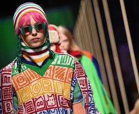 Vsa oblačila Benettona bodo do 2025 izdelana iz trajnostnega bombaža