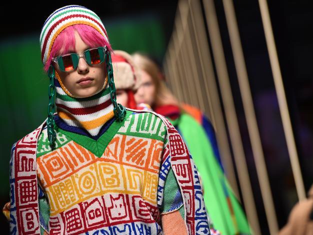 Vsa oblačila Benettona bodo do 2025 izdelana iz trajnostnega bombaža - Foto: Profimedia