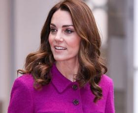 Kate Middleton letos ves čas nosi te nepričakovane čevlje