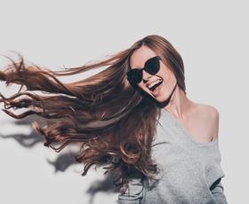 5 ultimativnih razlogov, zakaj bi imeli dolge lase