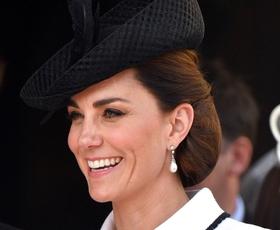 Zaljubili smo se v ta stajling Kate Middleton! Poglejte, kako ga posnemati