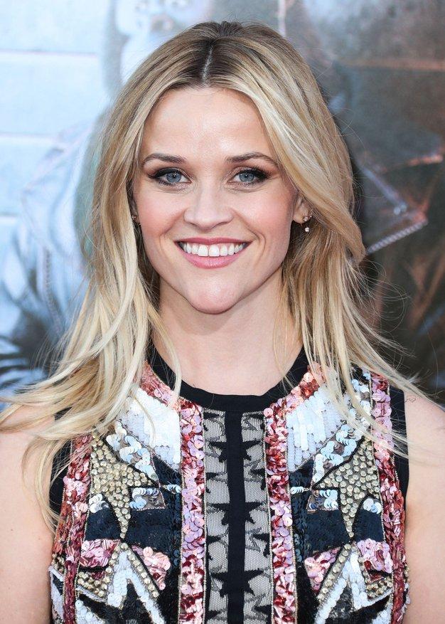 Reese Witherspoon se je ostrigla na kratko! Poglejte, kako je videti sedaj - Foto: Profimedia