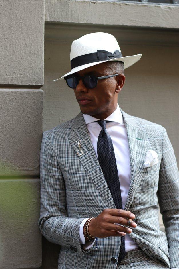 Slovenec je v objektiv ujel top modne trenutke z ulic Milana