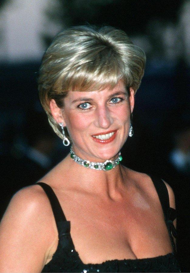 12 lepotnih skrivnosti princese Diane, ki jih nikoli niste opazili - Foto: Profimedia