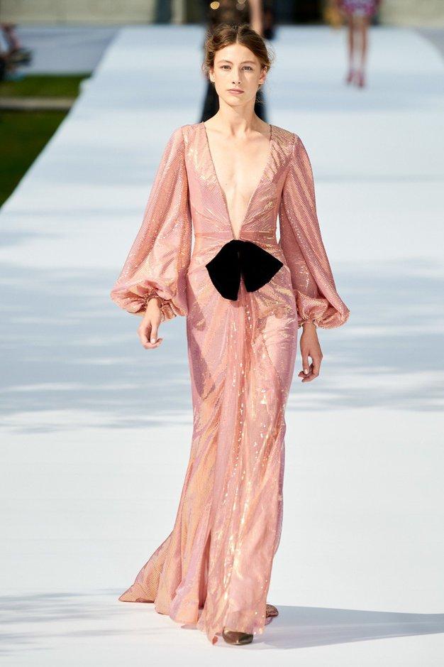 To so najlepše obleke z modne revije Ralph & Russo
