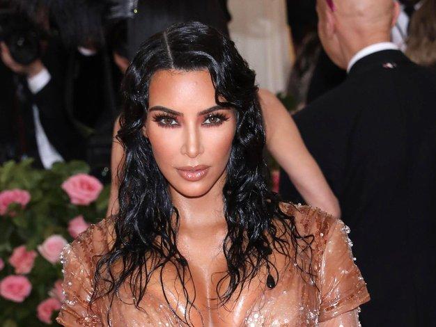 Kim Kardashian - Foto: Profimedia