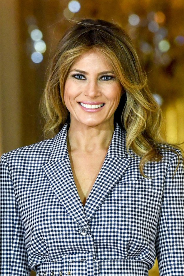 Vse, kar vemo o novi knjigi spominov Melanie Trump - Foto: Profimedia